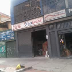 Ferrecentro Belcas LTDA en Bogotá