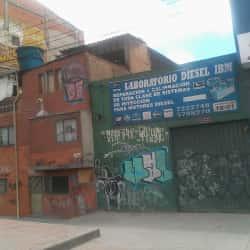 Laboratorios Diesel L.B.M en Bogotá