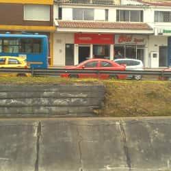 Bici Sport en Bogotá