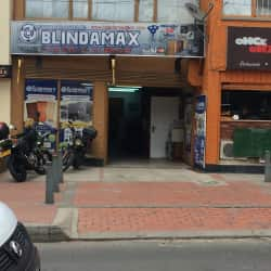 Blindamax Puertas de Seguridad en Bogotá