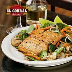 Corral Gourmet La Candelaria en Bogotá