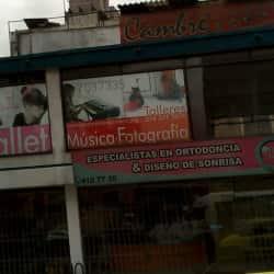 Corporacion Cambre en Bogotá