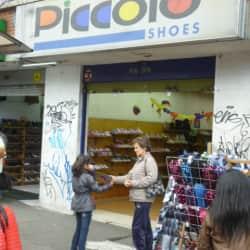 Piccolo Shoes Calle 72 en Bogotá