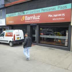 Bamluz SAS en Bogotá