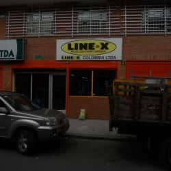 Sicar Linex en Bogotá