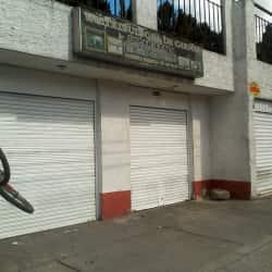Distribuidora de Carnes Super Extra en Bogotá