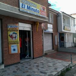 Multiservicios El Minuto en Bogotá