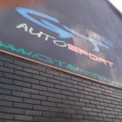 Gt Autosport en Bogotá