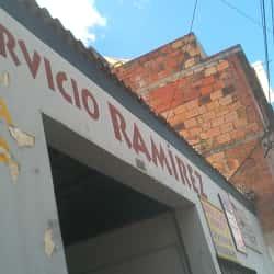 Autoservicios Ramirez en Bogotá