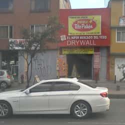 El Hipermercado del Yeso en Bogotá