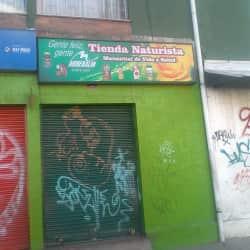 Manantial de Vida y Salud Calle 30  en Bogotá