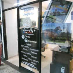 Laser y Color Impresores EU en Bogotá