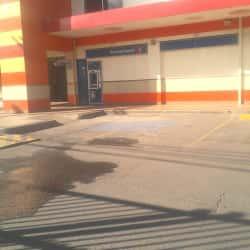 Cajero Banco de Bogotá Unisur en Bogotá