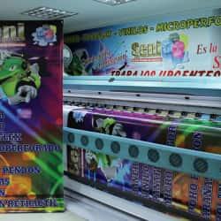 Seni Impresores Carrera 27 con 10 en Bogotá