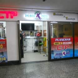 Ctp Plate Xpress en Bogotá