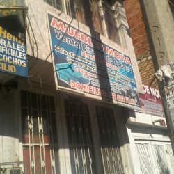 Muebles Moya en Bogotá