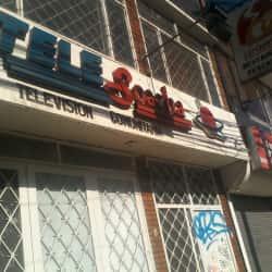 Telesoacha en Bogotá