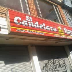 Asadero El Candelazo Rojo en Bogotá