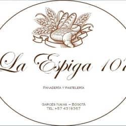 Panadería y Pastelería La Espiga 107 en Bogotá
