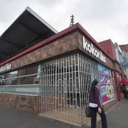 Kokoriko Chapinero en Bogotá