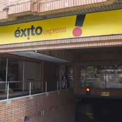 Éxito Express Calle 73 en Bogotá