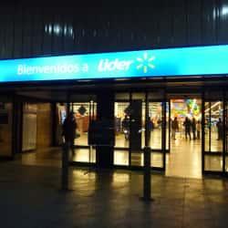 Supermercado Líder - Mall Plaza Oeste en Santiago
