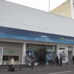 Movistar Chapinero Carrera 13 en Bogotá