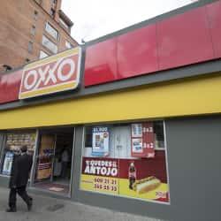 Oxxo Javeriana en Bogotá