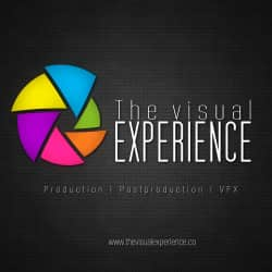 The Visual Experience en Bogotá
