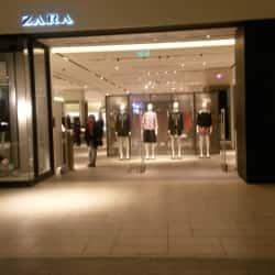 Zara - Mall Plaza Egaña en Santiago