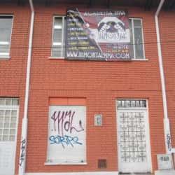 Academia Inmortal en Bogotá