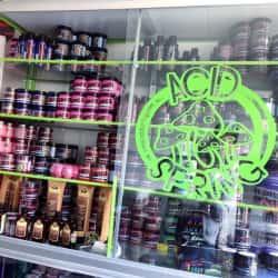 Acid Spring en Bogotá