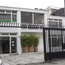 Peluquería Jose Luis Botero en Bogotá