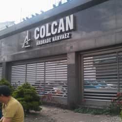 Laboratorío Colcan Andrade Narvaez en Bogotá