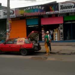 Almacén Prismacolor en Bogotá