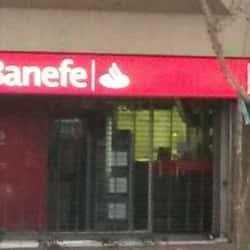Banco Banefe - Tobalaba en Santiago