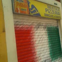 Taglio Italia Pizza y Pasta en Bogotá