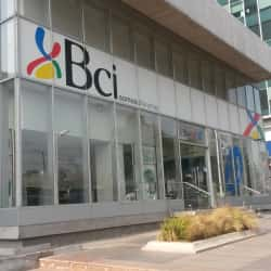 Banco BCI Estoril en Santiago