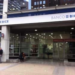 Banco BICE - La Concepción en Santiago