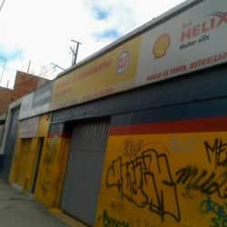 Central de Lubricantes Fontibon en Bogotá