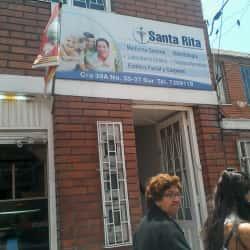 Santa Rita en Bogotá