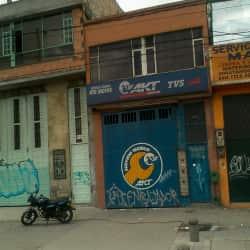 R.t.r Motos Att en Bogotá
