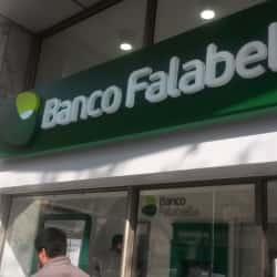 Banco Falabella - Luis Thayer Ojeda en Santiago