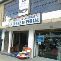 Muebles & Auxiliares Torre Imperial en Bogotá