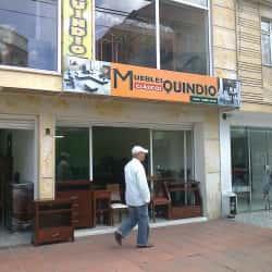 Muebles Clásicos Quindio en Bogotá