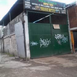 Metales y Retales Ew en Bogotá