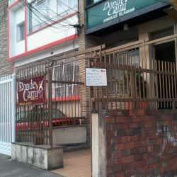 Donde Cami Parrilla en Bogotá