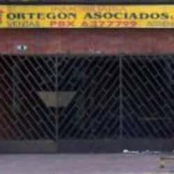 Inmobiliaria Ortegón Asociados en Bogotá