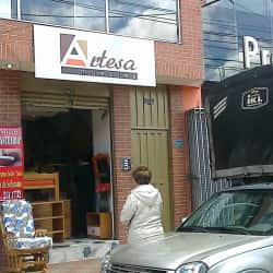 Artesa Muebles en Bogotá