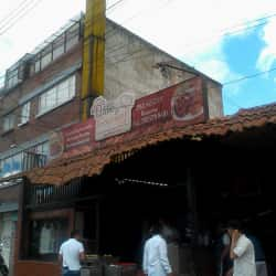 Asadero Llano & Gourmet Criollo en Bogotá